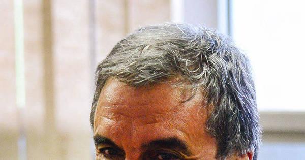 Cardozo participa de reunião de coordenação com Dilma - Notícias ...