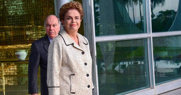 Cresce avaliação positiva do governo Dilma, diz pesquisa CNT ...