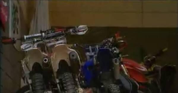 Receita Federal combate contrabando de motos em municípios da ...