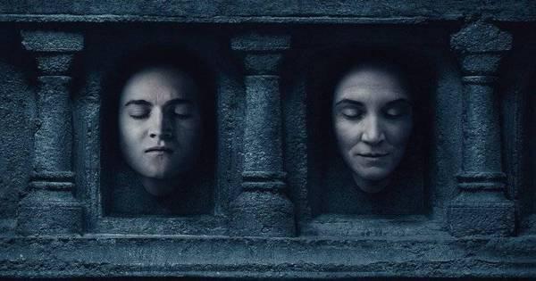 HBO libera cartazes com personagens mortos de Game of Thrones ...