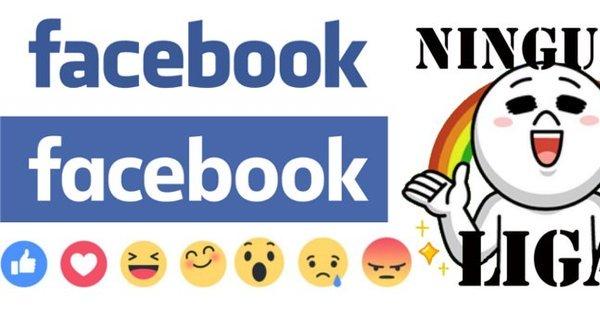 """Isso é sério? Facebook gera polêmica ao criar botão """" ninguém liga ..."""