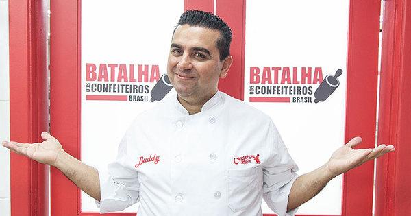 Inscreva-se na segunda temporada da Batalha dos Confeiteiros Brasil