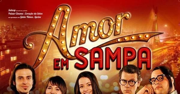 A máfia de Bruna Lombardi! Elenco do musical Amor em Sampa ...