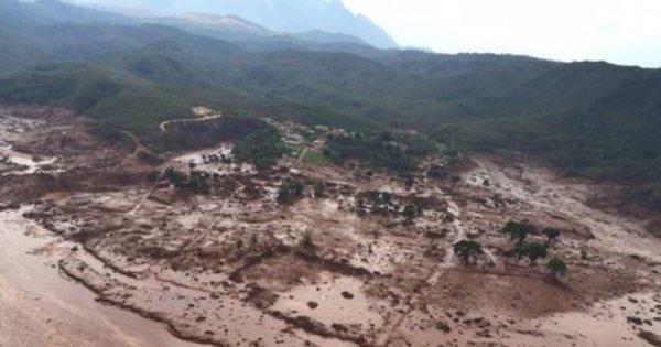 Relatório da PF revela que cúpula da Samarco sabia de problemas ...