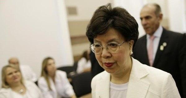 Diretora-geral da OMS não vê perigo de zika durante os Jogos ...
