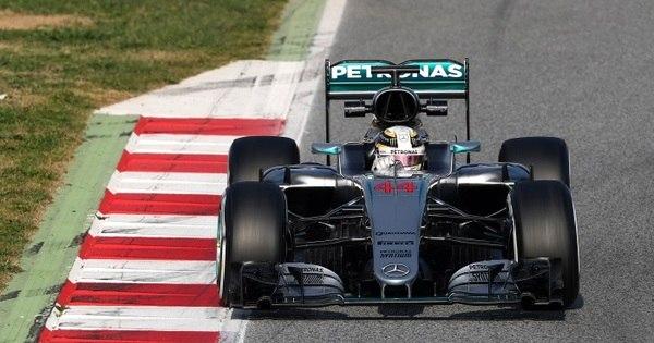 Hamilton e Rosberg negam clima de tensão em Mônaco após ...