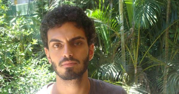 Neto de Chico Anysio desaparece no Rio e pai se diz desesperado ...