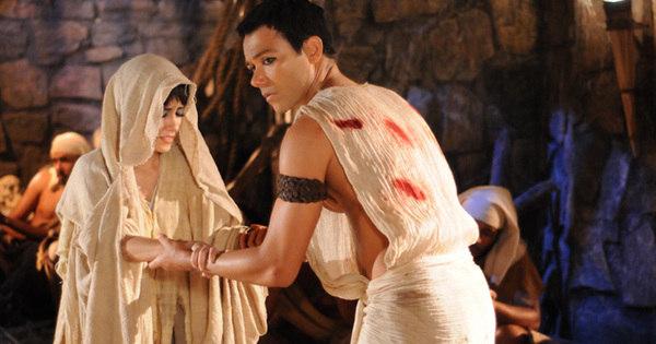 Minissérie José do Egito termina com audiência recorde de 15 ...