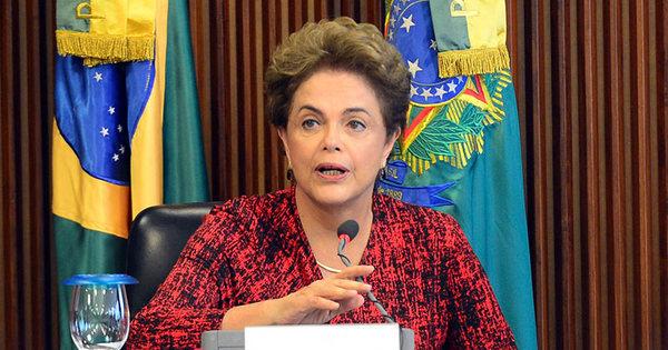Dilma considera exagerada e desnecessária condução de Lula ...