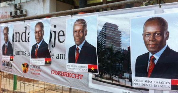 Odebrecht, Lula e uma campanha de US$ 50 mi: as peças do ...