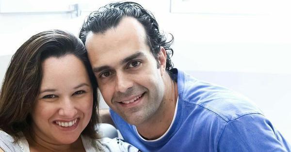 Após nascimento de sua segunda filha, Mariana Belém compartilha ...