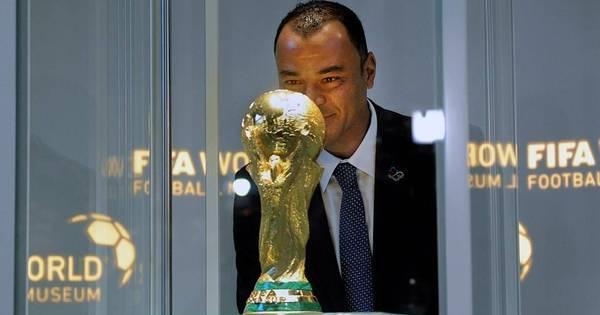 Fifa apresenta dez opções para expandir a Copa do Mundo ...