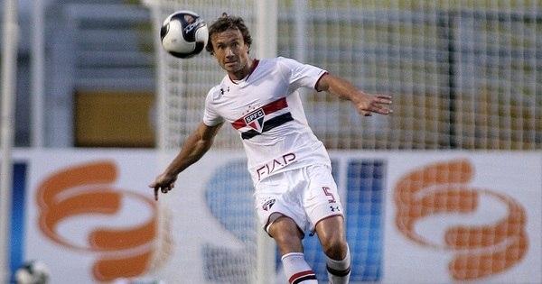 Lugano volta ao São Paulo para jogo contra a Ponte - Esportes - R7 ...