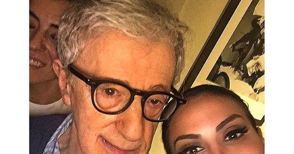 Alinne Rosa tieta Woody Allen em Nova York - Entretenimento - R7 ...
