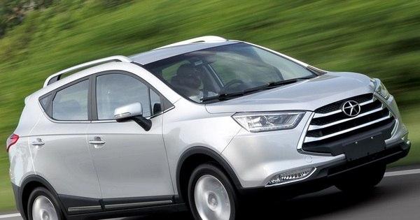 JAC lança SUV T5 a partir de R$ 59.990 - Notícias - R7 Carros