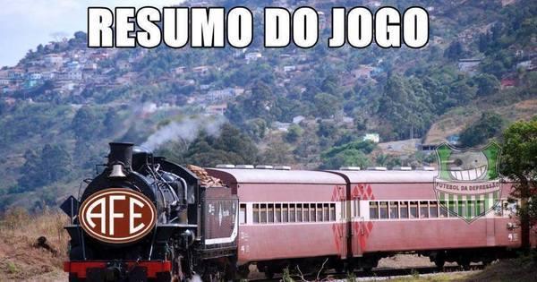 Derrota do Palmeiras puxa a fila dos memes da rodada - Fotos - R7 ...