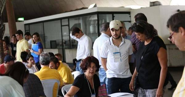 Votação do PSDB tem quebra-quebra na zona leste de São Paulo ...