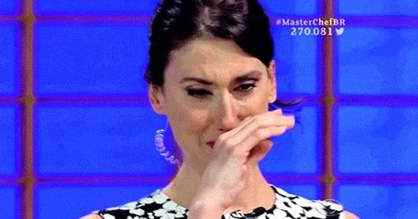 Paola Carosella, jurada do MasterChef, fala sobre morte trágica dos ...