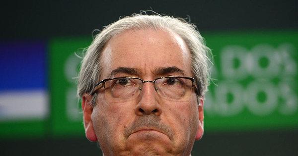 OAB defende cassação e perda dos direitos políticos de Eduardo ...