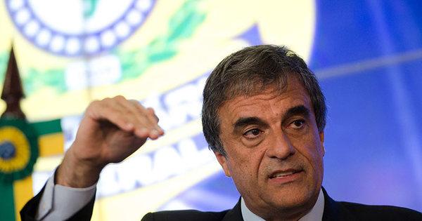 Ministro da Justiça deve deixar o cargo - Notícias - R7 Brasil