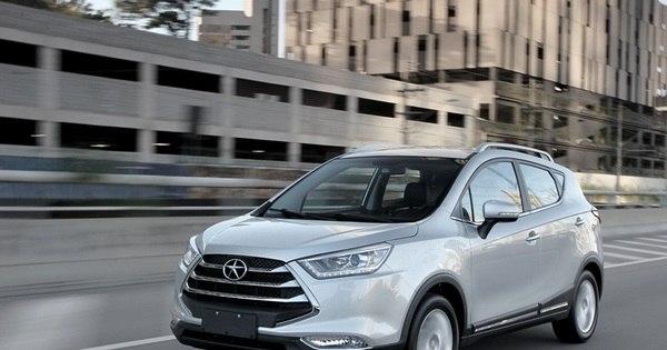 Conheça o novo JAC T5; SUV chinês quer brigar contra Duster e ...