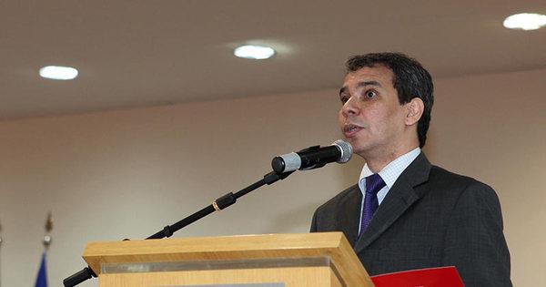 Maioria do STF vota pela exoneração de ministro da Justiça ...