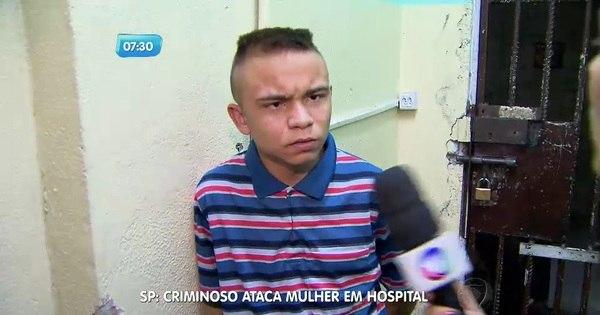 Ex-presidiário tenta estuprar enfermeira dentro de hospital - Fotos ...