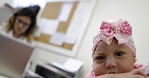 No Nordeste, vítimas da microcefalia enfrentam o abandono ...
