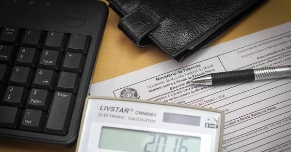 Receita libera hoje consulta ao 2º lote de restituição do Imposto de ...