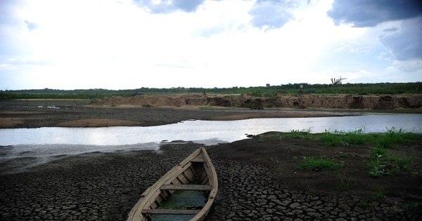 Chuvas de fevereiro ficam 50% abaixo da média no Ceará ...