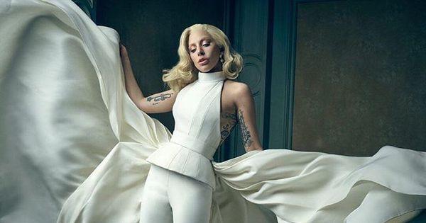 Show de Lady Gaga no espaço foi cancelado após nave que levaria ...