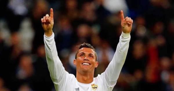 """""""Meu lugar está garantido na história do futebol"""", diz Cristiano ..."""
