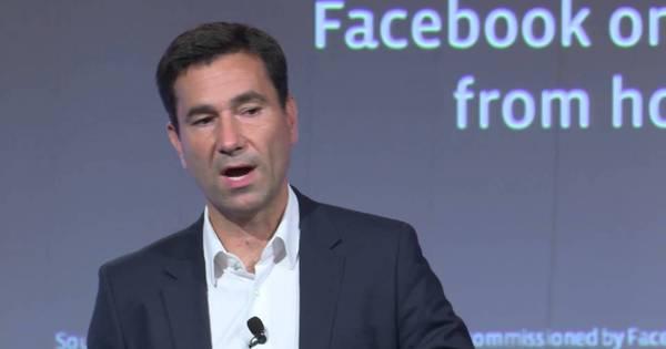 Prisão de executivo do Facebook no Brasil é exagerada? - Notícias ...