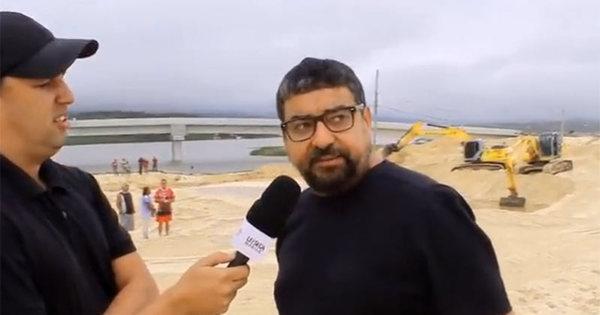 Presidente do PT fluminense xinga governador do Rio de Janeiro ...