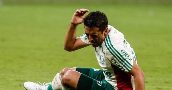 Empresário de Robinho reclama do Palmeiras e pede indenização ...