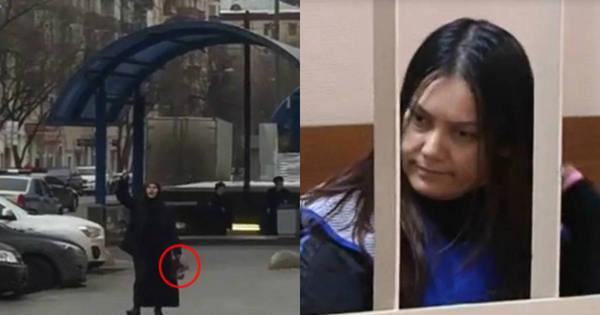 Babá assassina que aterrorizou Moscou ao decapitar criança queria ...