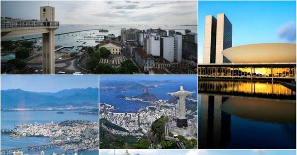 Com m⊃2; mais caro do País, Niterói, Rio e DF lideram desvalorização ...