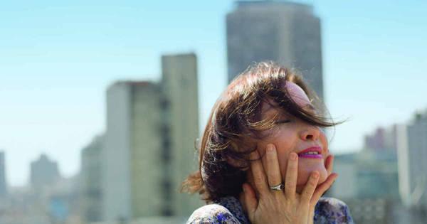 """Júlia Lemmertz fala sobre ex-marido, Alexandre Borges: """"Amor para ..."""