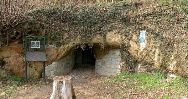 Mistério! Exploradores descobrem rede de cavernas que liga toda a ...
