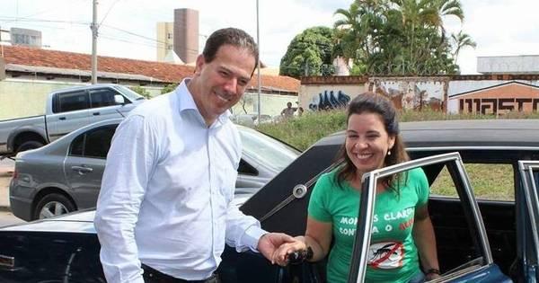 Prefeito de Montes Claros (MG) é preso pela Polícia Federal em ...