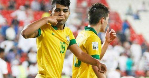 Dunga convoca Felipe e Gabigol para encarar o Paraguai ...
