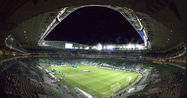 Clássico entre Palmeiras x Santos é adiado para terça-feira (12 ...