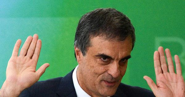 PGR tem total autonomia para decidir quem investigar, diz Cardozo ...