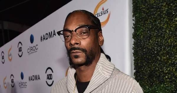 Snoop Dogg cancela show no Lollapalooza 2016 - Entretenimento ...