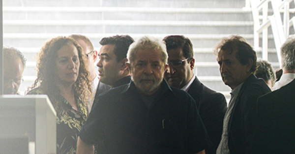Ação da Lava Jato contra Lula ganha apoio de famosos nas redes ...