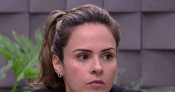 Fora do BBB, Ana Paula publica vídeo e chora ao agradecer fãs ...