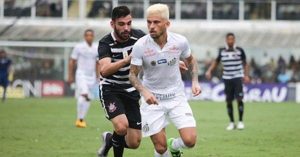 PSG dá como certa contratação de Lucas Lima, mas Santos ...