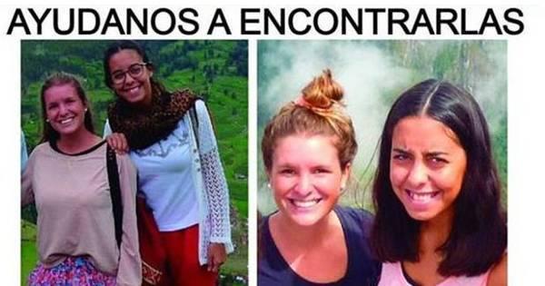 #ViajoSozinha: como a morte de duas turistas argentinas levou a ...