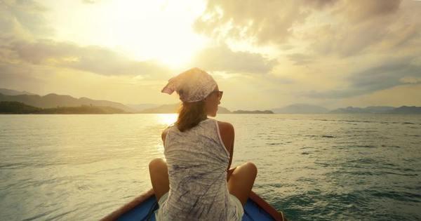 Veja 10 dicas para mulheres que viajam sozinhas - Entretenimento ...