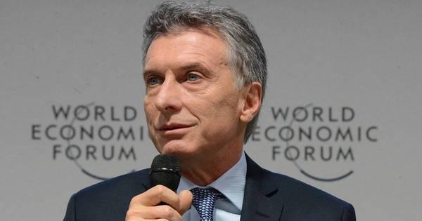 Argentina: Macri completa 100 dias de governo pressionado por ...